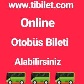 OTOBÜS BİLETİ